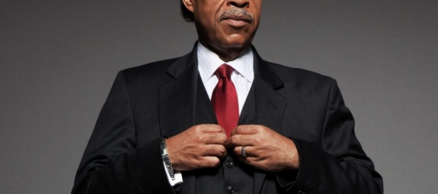Free Pass for One Percenter Al Sharpton on $4.5 Million Owed in Taxes