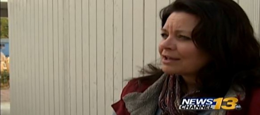 Colorado Springs Woman Survives a Home Invasion Thanks to Her Gun