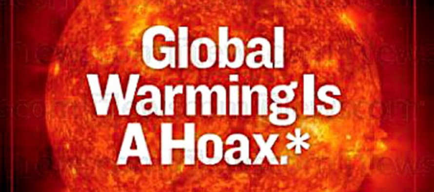 The Hoax Continues:  ABC, NBC Promote 'Alarming New Report' On Climate Change From U.N.
