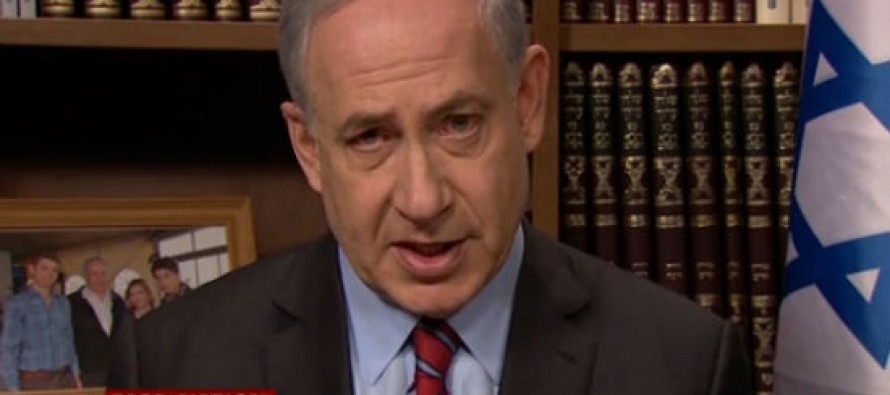 [VIDEO] Israeli PM Netanyahu Schools Obama on Foreign Policy and Iran