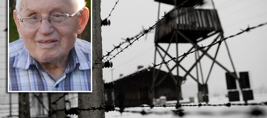 Nazi Who Rounded Up Jews as They Arrived at Auschwitz Complains of the Hell He's Enduring Because His Pension Was Cut By $75/Month