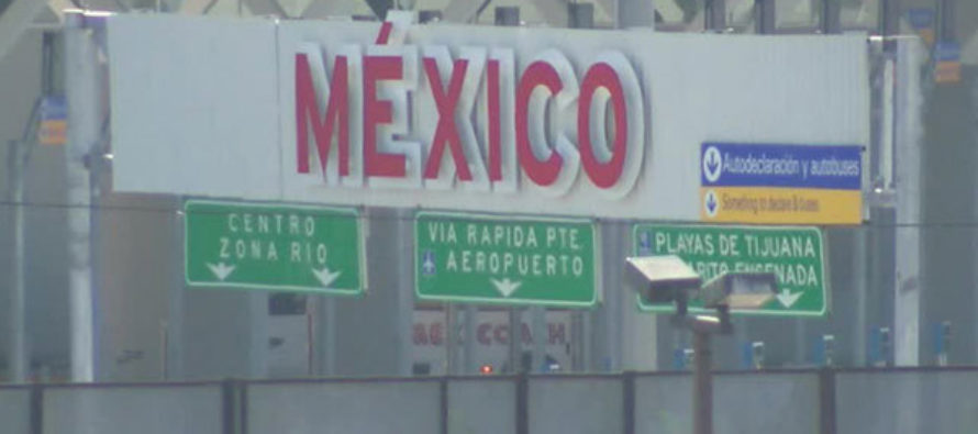 BREAKING: IN YOUR FACE LIBS – Mexico Ready To Discuss WALL!