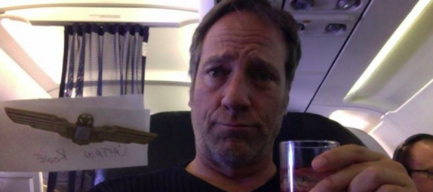 Like a Boss! Mike Rowe Takes On a Liberal's Challenge to Explain How a Christian – Or Anyone – Could Vote Republican