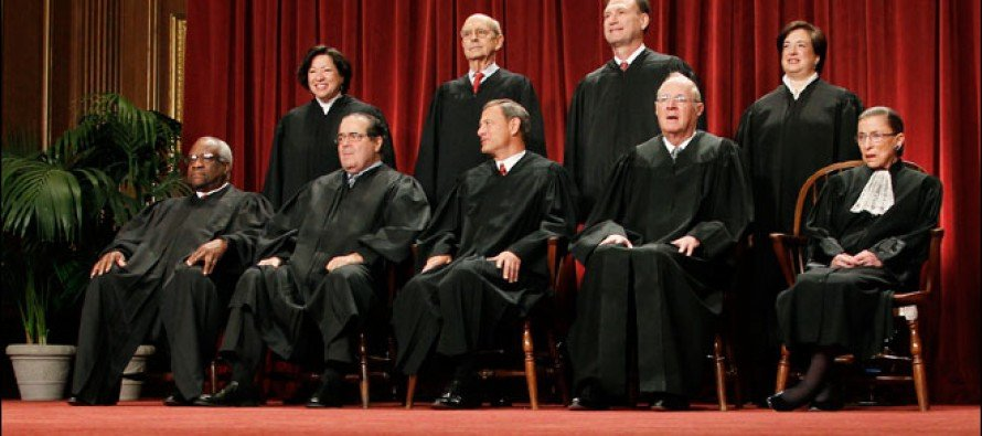 The Supreme Court Has Taken A Case That Could Lead To The End Of Obamacare