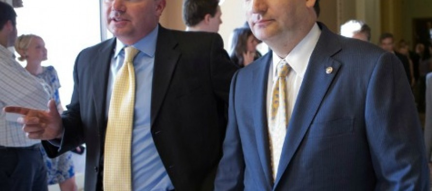 Ted Cruz and Mike Lee: Obama's next Attorney General must denounce Executive amnesty