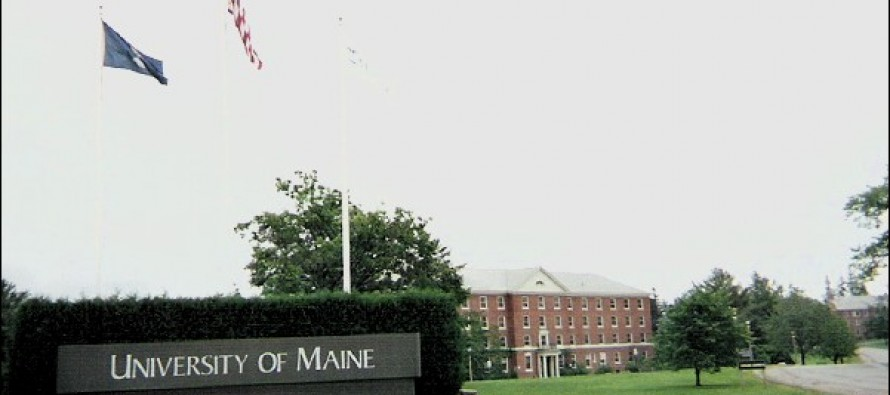 "University of Maine CANCELS CHRISTMAS in the Name of ""Diversity"""