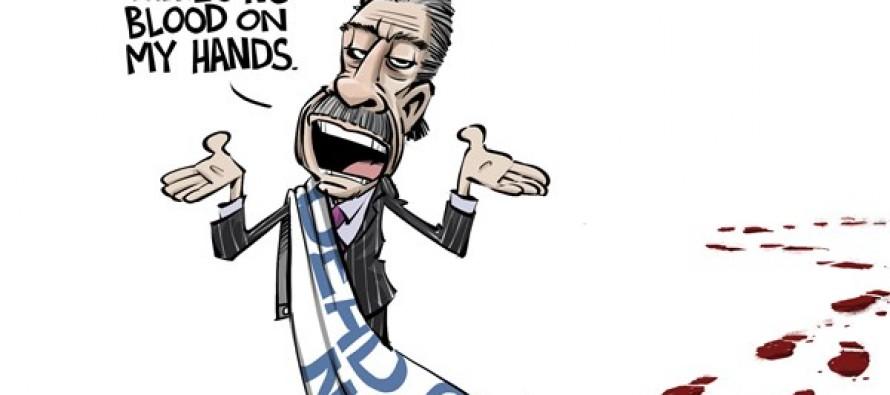 Sharpton (Cartoon)