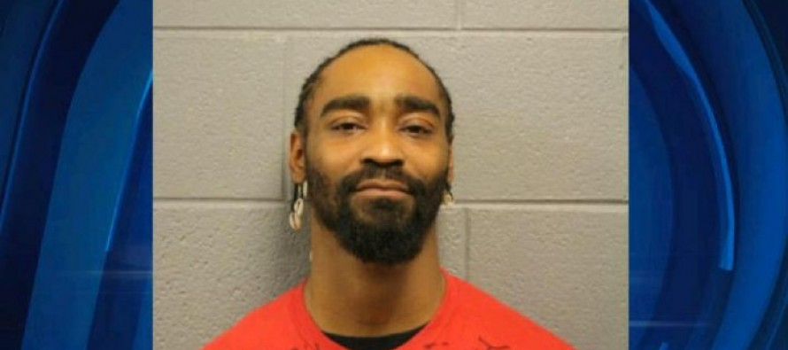 """Threatening To """"Kill Cops And Innocent White Kids"""" Gets Black Man Arrested"""