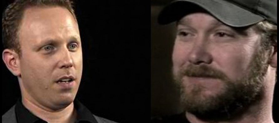LIBERAL Writer Posts Opinion of 'American Sniper' Chris Kyle Behind the Safety of Twitter, Things He Wouldn't DARE Say to A Navy Seals Face!