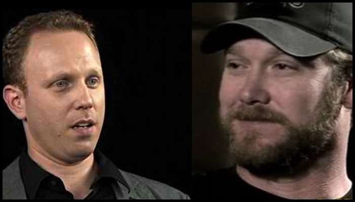 Blumenthal and Chris Kyle