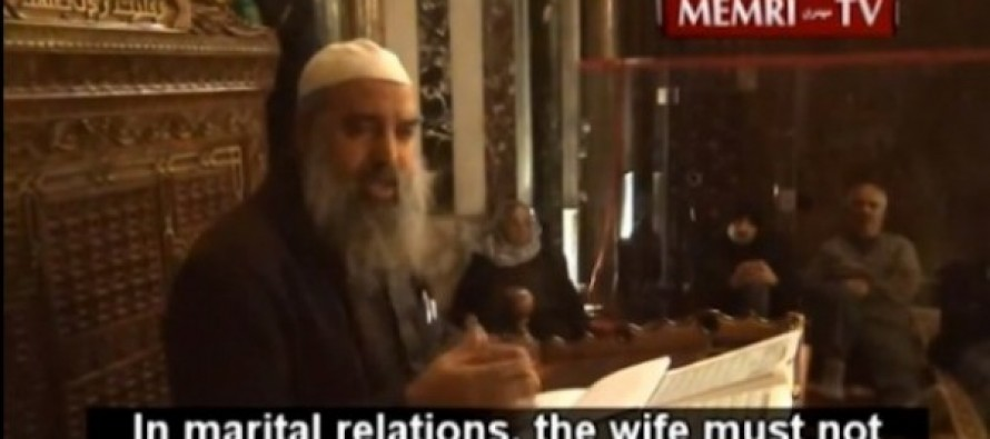 Shariah Law Outlaws Women Keeping Their Facebook & Cellphone Passwords Private