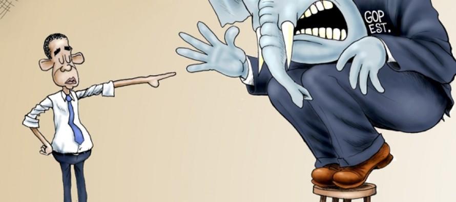 But Fear Itself (Cartoon)