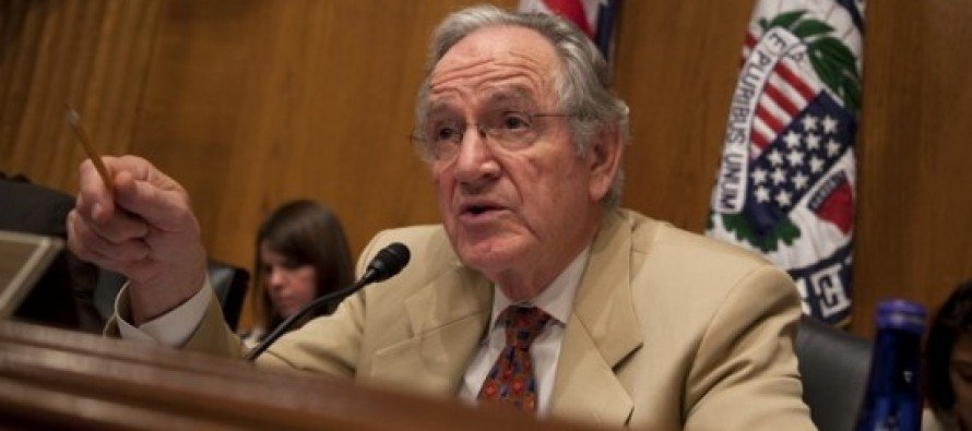 [VIDEO] Democrat Senator who Coauthored Obamacare Says It Was A Mistake To Pass The Law, 'Better Off Not Passing It At All'