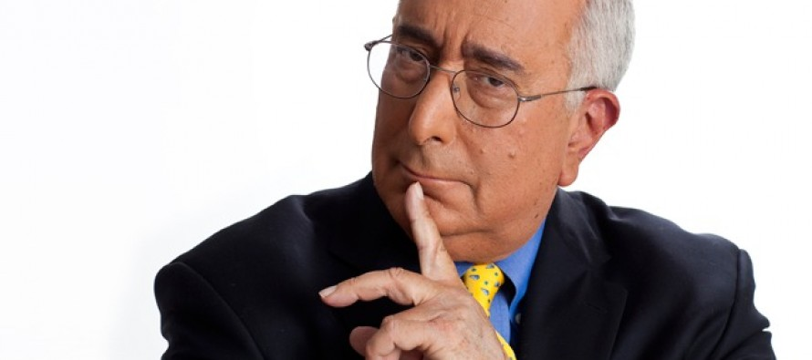 STAND UP FOR CHRISTMAS! Ben Stein: 'I Am A Jew,I Don't Mind Saying Merry Christmas'