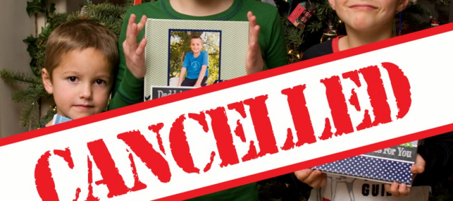 Mom Cancels Christmas for 'Ungrateful' Kids… Did She Go Too Far?