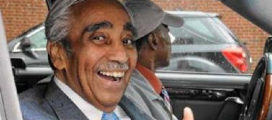 "Liberal Congressman Rangel Insists Protesters Never Chanted They Want ""Dead Cops"" – Then He's Shown Video Of Them Saying It…"