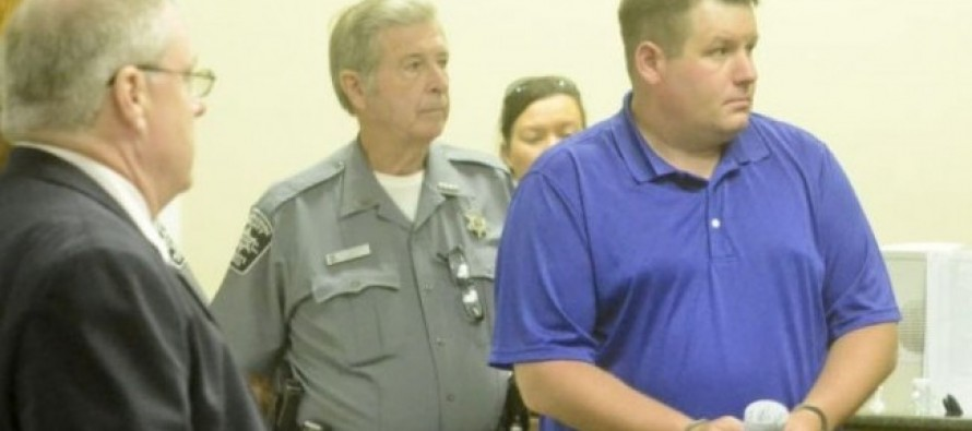 Media Silent as White Officer Just Indicted By SC Jury For Killing Unarmed Black Man