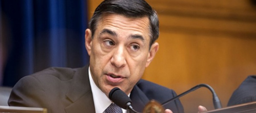 [VIDEO] Obamacare architect Jonathan Gruber ROASTED by Darrell Issa with this three-word question