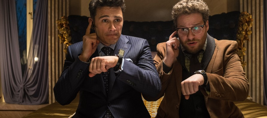 Adult Film Producer to Make A Pornographic Parody Of 'The Interview' to Upset North Korea