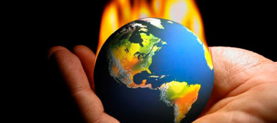 5 Reasons It's Dumb To Panic Over Global Warming