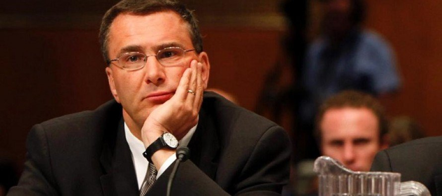 Obamacare Architect Jonathan Gruber Says Abortion of 'Marginal Children' is a 'Social Good'