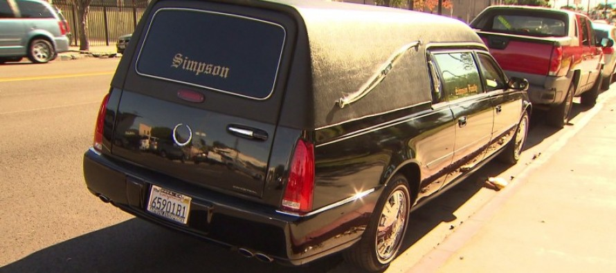Stranger Steals Hearse During a FUNERAL! Guess What the Family of the Deceased Does Next?