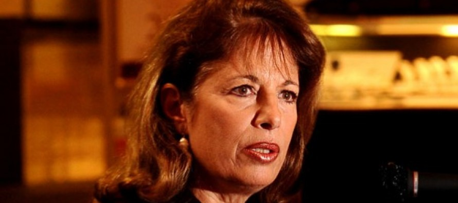 CIA Should 'Apologize' to Terrorists Whines Dem. Rep. Speier