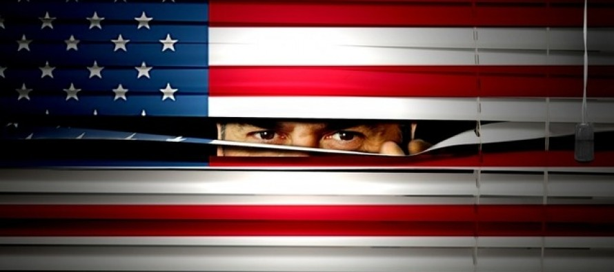 NSA Quietly Releases a New Report Detailing 'Unauthorized' Spying on American Citizens 'thousands of times per year'
