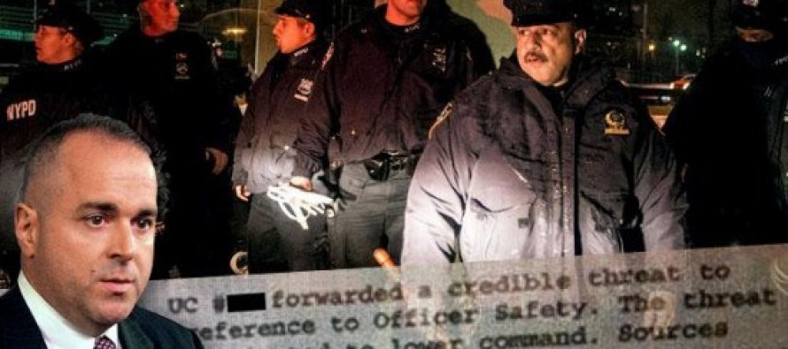 New York Gang Threatens to Storm NYPD Precincts, and Their Plan After That is Insane