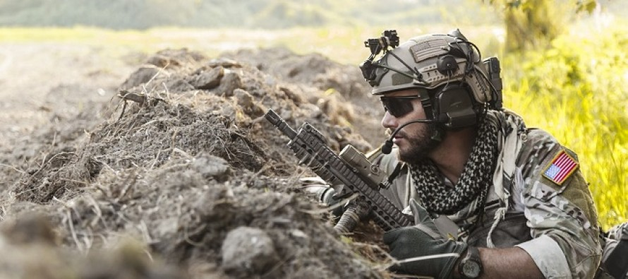 ISIS Sustains Heavy Casualties as Special Forces Engage for the First Time