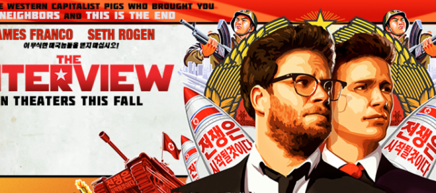 "A Right Wing News survey on Sony's decision to pull ""The Interview"""
