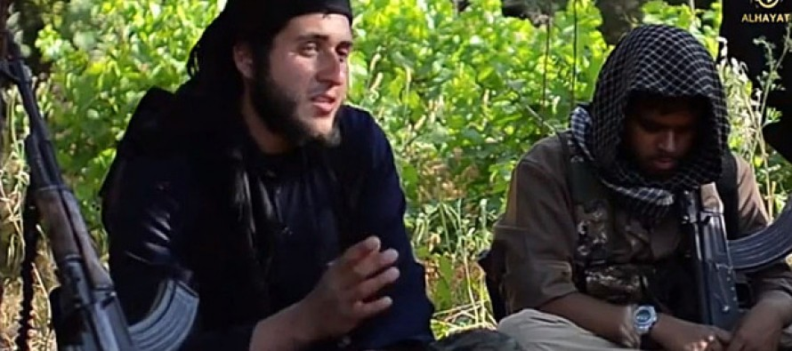 French Jihadists In Syria Want To Leave Because It's Cold And Their iPods Are Breaking…