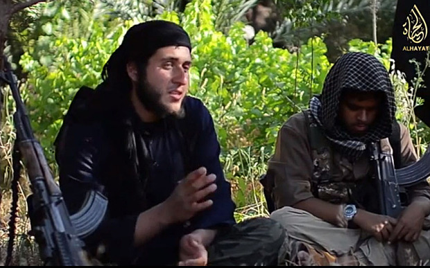Whiny Jihadists with Broken iPods