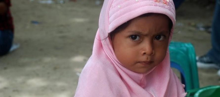 Saudi religious leader OKs rape of children