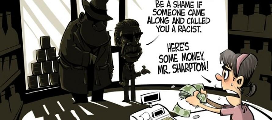 Hustler (Cartoon)