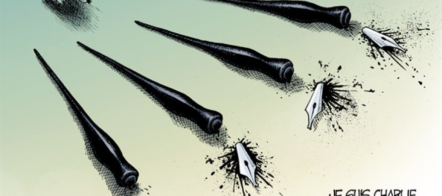 Cartoon Killer (Cartoon)