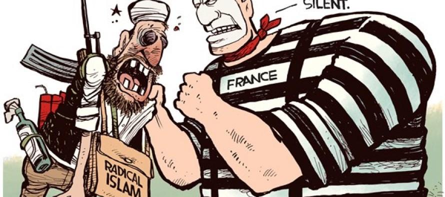 Silent No More (Cartoon)