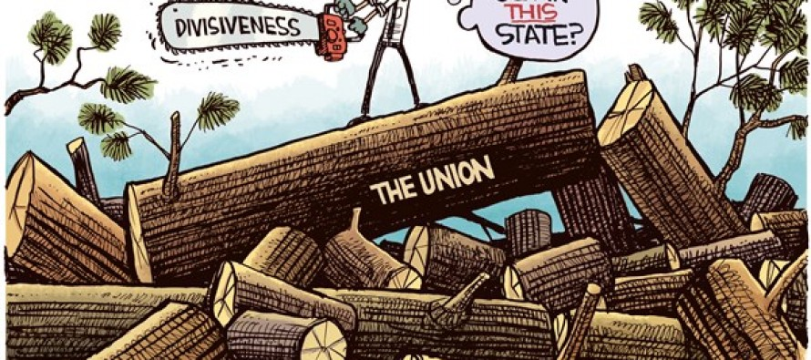 State of the Union (Cartoon)