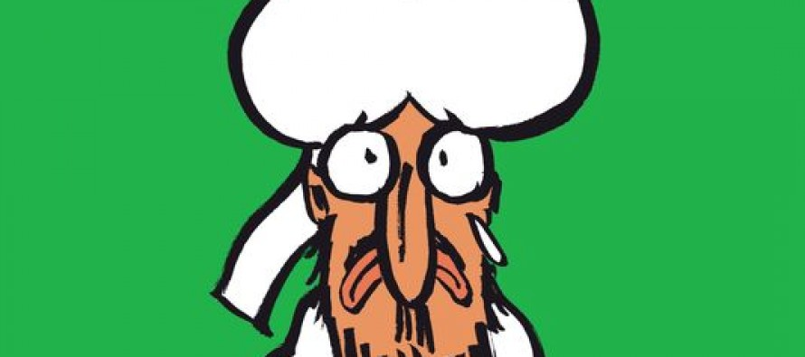 Next Charlie Hebdo Edition To Feature Mohammed Cover