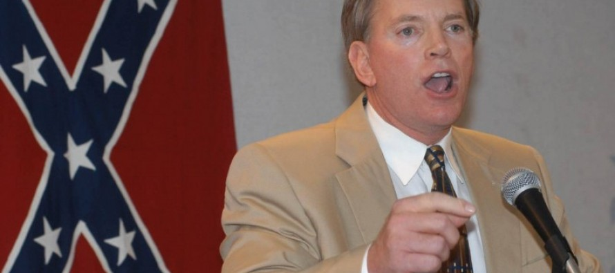 Citing Their Shared Hatred of Jews, White Supremacist David Duke ENDORSES Black New York Democrat