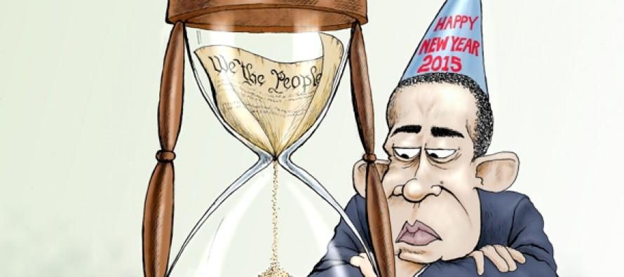 Just Killing Time (Cartoon)
