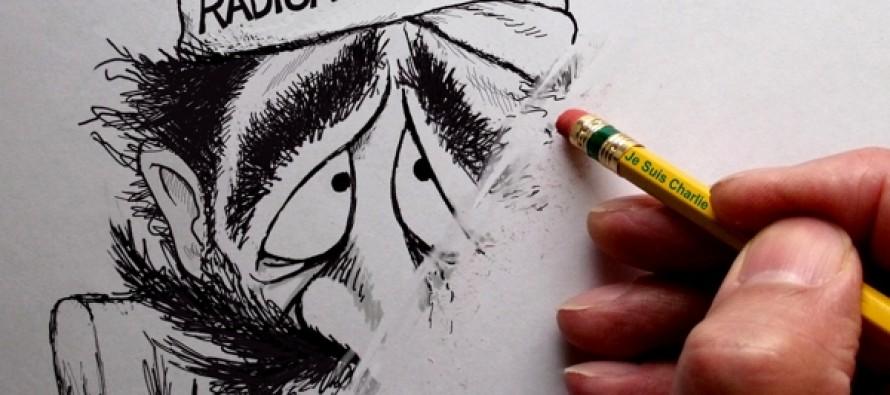 Je Suis Cartoonist (Cartoon)