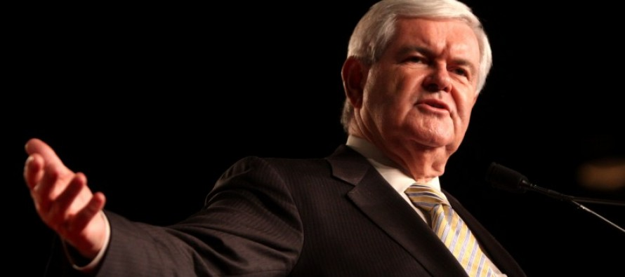 Newt Gingrich: President Uses Divisive Language and has Lost Opportunity on Race Relations