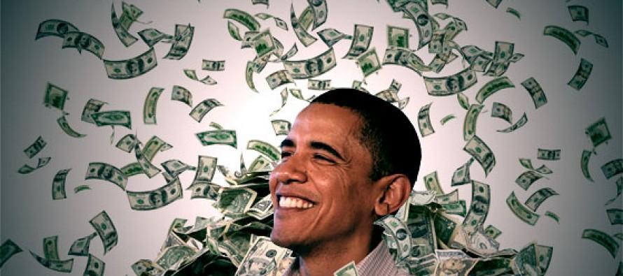 ObamaCare to Cost $50,000 Per Insured American