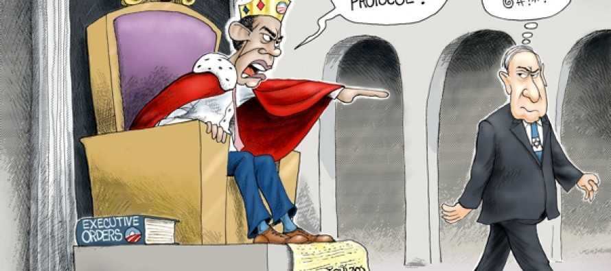 His Kingdom Come (Cartoon)