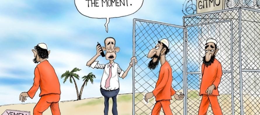 Busy Signal (Cartoon)