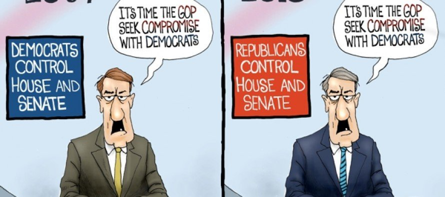 Compromise (Cartoon)