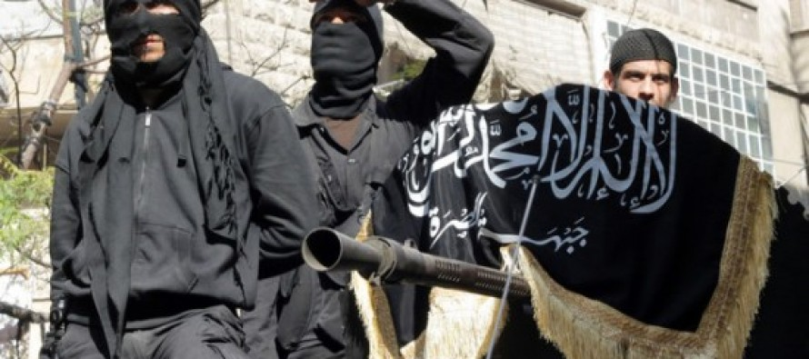 Report: ISIS Fighters Have Contracted Ebola