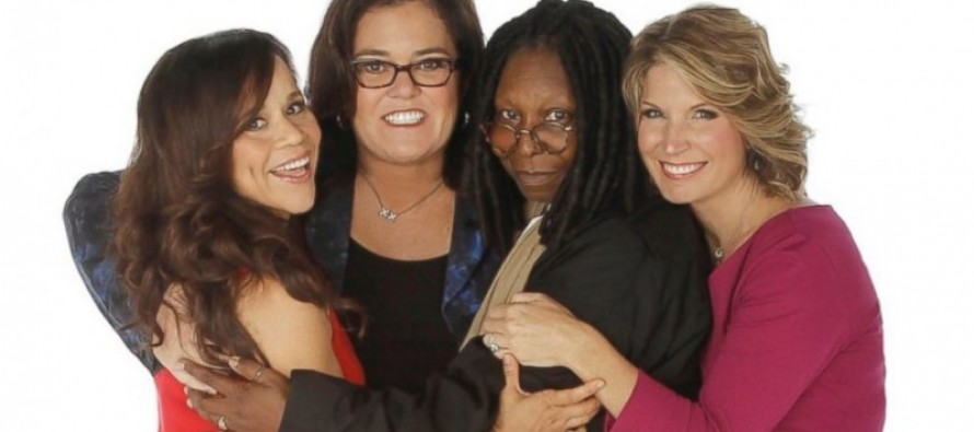 The Beginning of the End for Rosie and Whoopi as ABC Considers Abandoning The View Because of Low Ratings