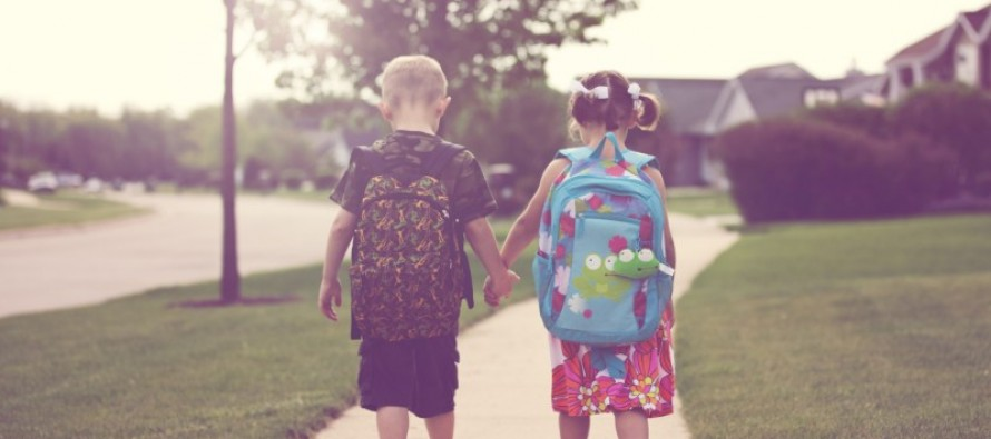 Couple Who Let Their Kids Play Outside Still Hounded by Child Services